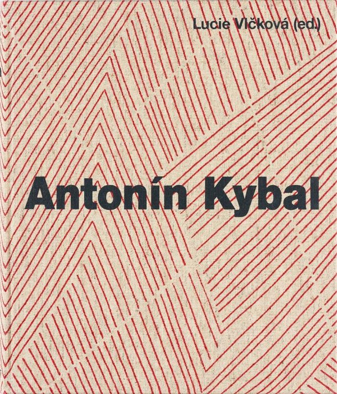 ANTONÍN KYBAL