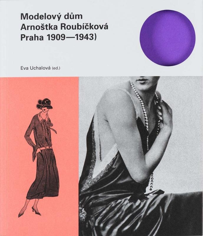 MODELOVÝ DŮM ARNOŠTKA ROUBÍČKOVÁ, PRAHA 1909–1943