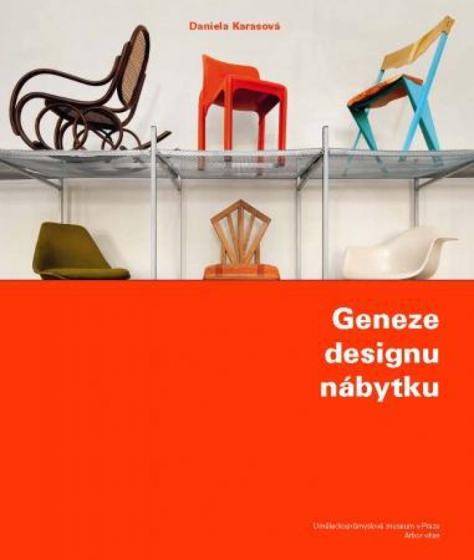 GENEZE DESIGNU NÁBYTKU / THE HISTORY OF MODERN FURNITURE DESIGN