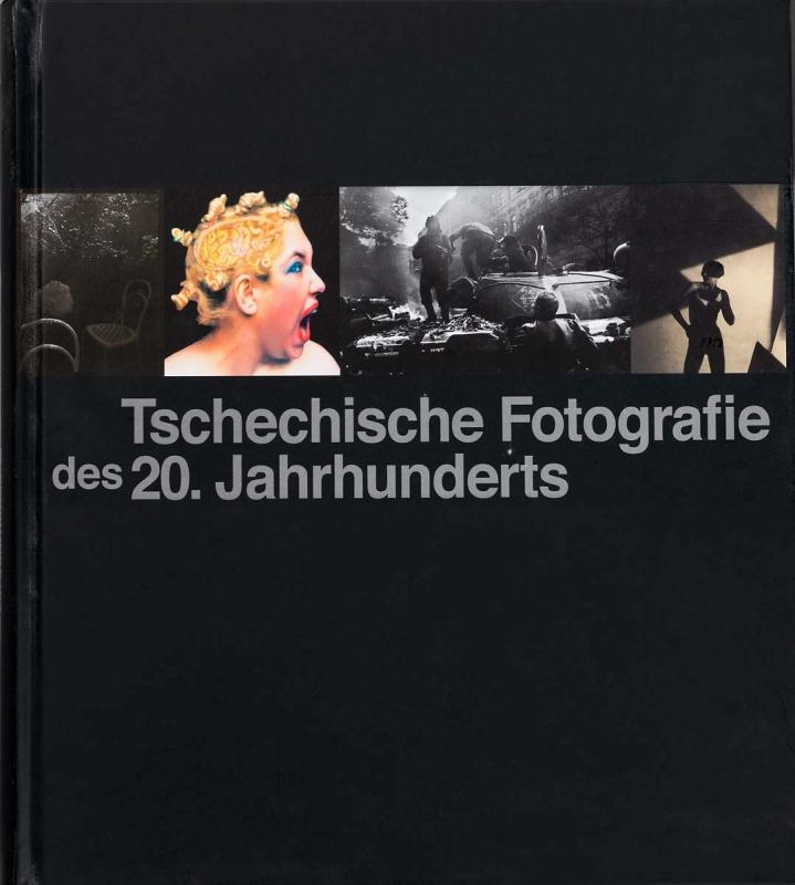 TSCHECHISCHE FOTOGRAFIE DES 20. JAHRHUNDERTS