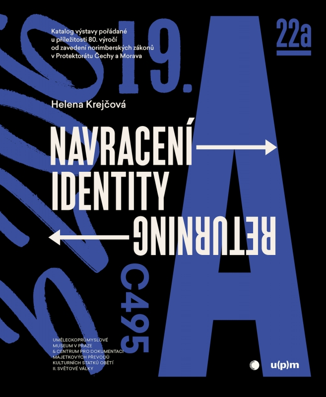 NAVRACENÍ IDENTITY / RETURNING IDENTITY