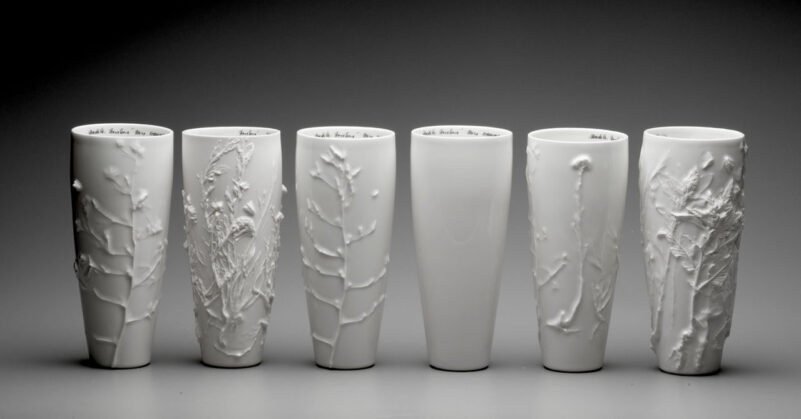 CERAMICS AND ITS DIMENSIONS. SHAPING THE FUTURE