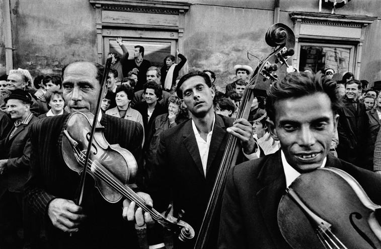 Romská kapela