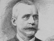 Dobový portrét Soběslava Pinkase